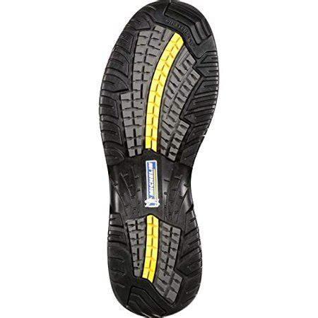 Men's Hydroedge Hitop Steel Toe Boots