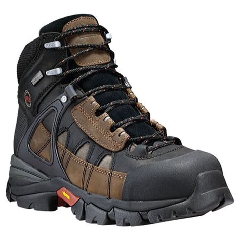 Men's Hyperion Waterproof XL ST Work Boot
