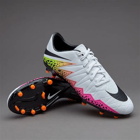 Men's Hypervenom Phelon FG Soccer Cleat