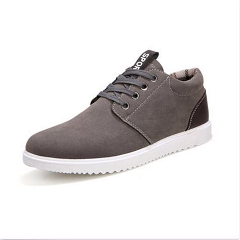 Men's Ian Sport Leather Fashion Sneaker