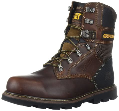 Men's Indiana 2.0/Black Industrial and Construction Shoe
