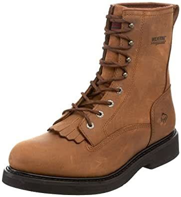 Men's Ingham W06682 Work Boot