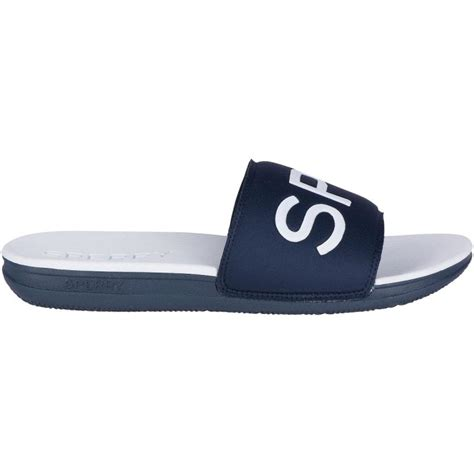 Men's Intrepid Slide Sandal
