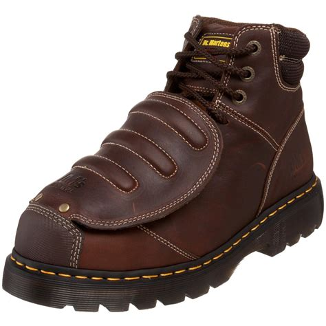Men's Ironbridge MG ST Steel-Toe Met Guard Boot
