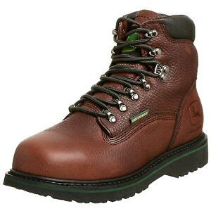 Men's JD6283 Boot