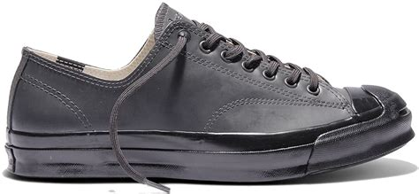 Men's JP Signature OX Black 153584C-001