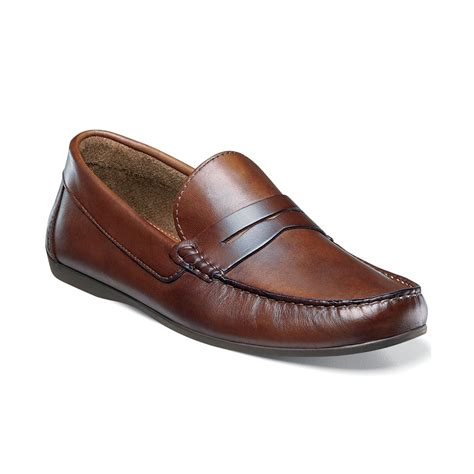 Men's Jasper Penny Loafer