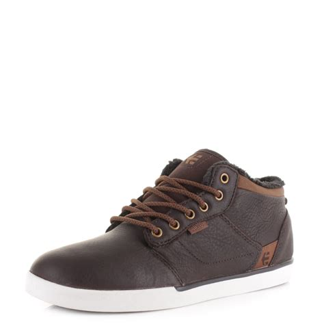 Men's Jefferson Mid Skate Shoe
