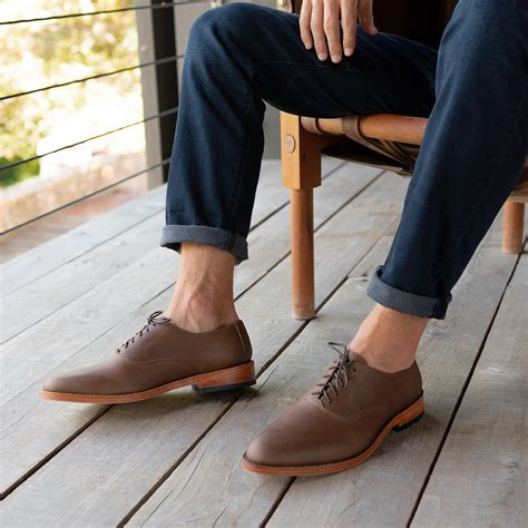 Men's Jink Oxford Shoe