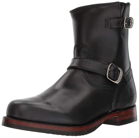 Men's John Addison Inside Zip Engineer Boot
