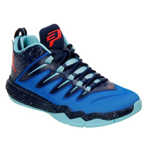 Men's Jordan Chris Paul CP3 IX Basketball Shoes