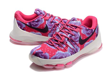 Men's KD 8 PRM Basketball Shoe