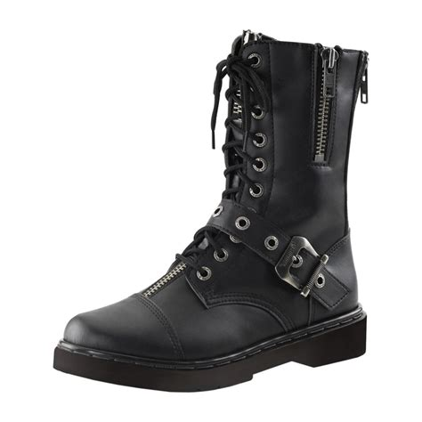 Men's Kamar Combat Boot