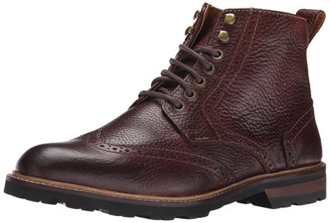 Men's Kilbourn Wing Tip Chukka Boot