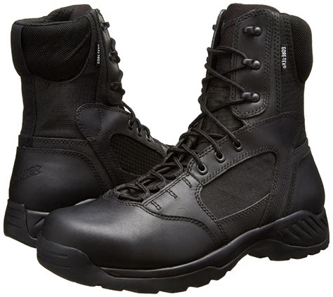 Men's Kinetic 6' Side Zip GTX Work Boot