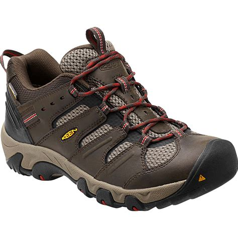 Men's Koven Waterproof Hiking Shoe