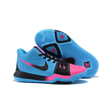 Men's Kyrie 3 Basketball Shoe