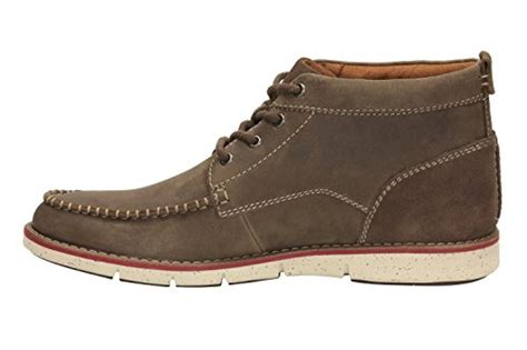 Men's Kyston Mid Ankle Boot