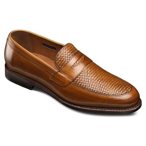 Men's Lake Bluff Weave Dress Loafer Loafers Shoes