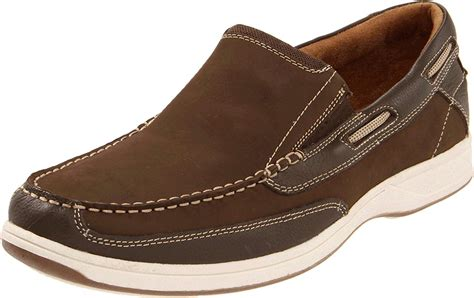 Men's Lakeside Slip-On Boat Shoe