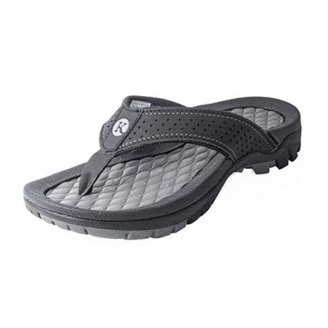 Men's Lakeside Sport Flip Flop Sandal
