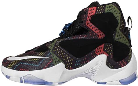 Men's Lebron XV Lmtd EP, BHM-Multi-Color/Black