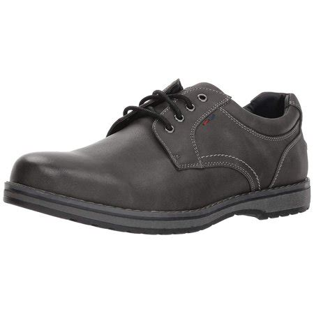Men's Lewis Oxford