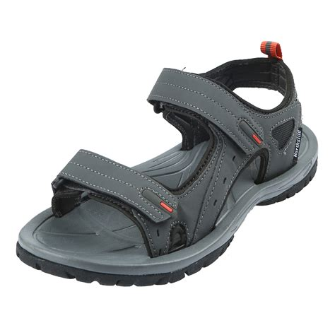 Men's Liam Three Strap Sport Sandal