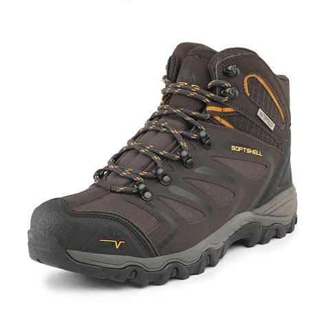 Men's Light Hiking Boot