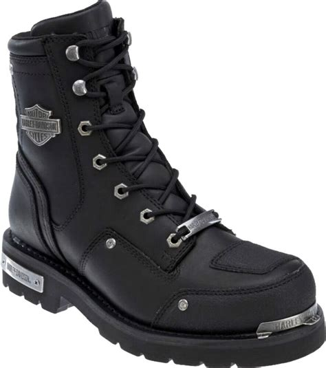 Men's Lockwood Motorcycle Riding Boots