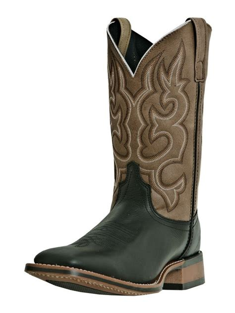 Men's Lodi Western Boot