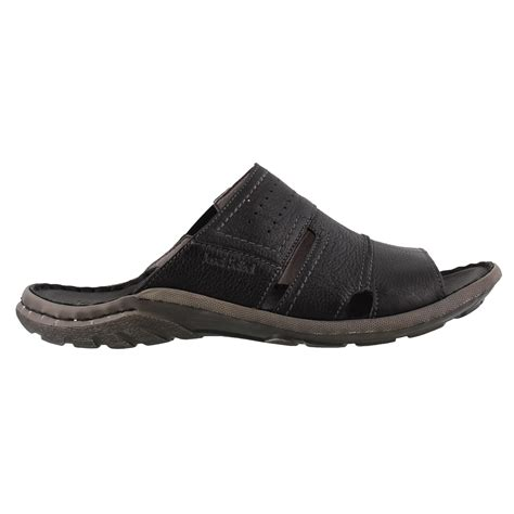 Men's Logan 38 Slide Sandal