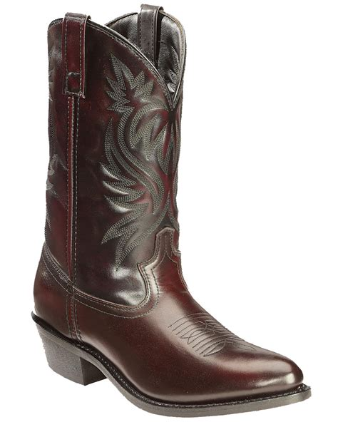 Men's London Western Boot