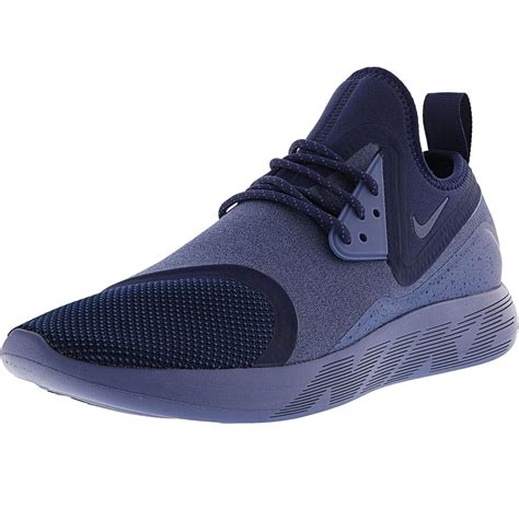 Men's Lunarcharge Essential Ankle-High Running Shoe