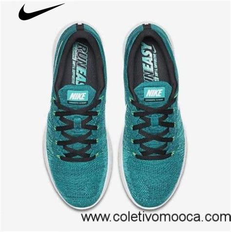 Men's Lunarepic Low Flyknit, RIO TEAL/WHITE-CLEAR JADE-VOLTAGE GREEN, 11 M US