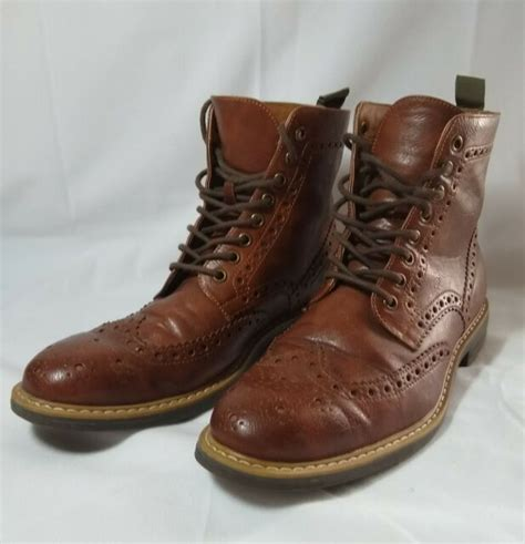 Men's M-Fence Combat Boot