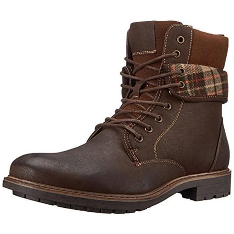 Men's M-Sassy Combat Boot