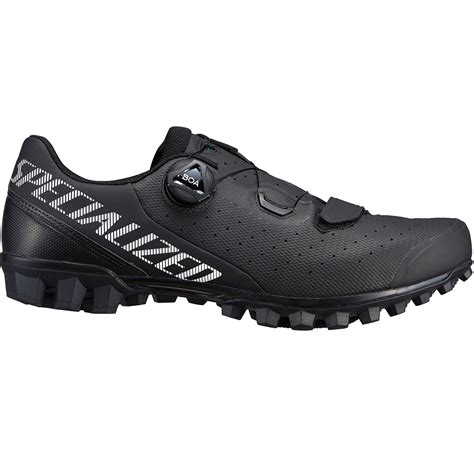 Men's MX237X Moutain Bike Wide Shoes