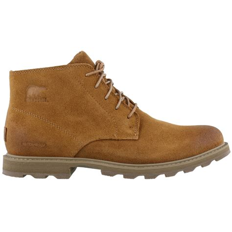 Men's Madson Chukka Waterproof Boot