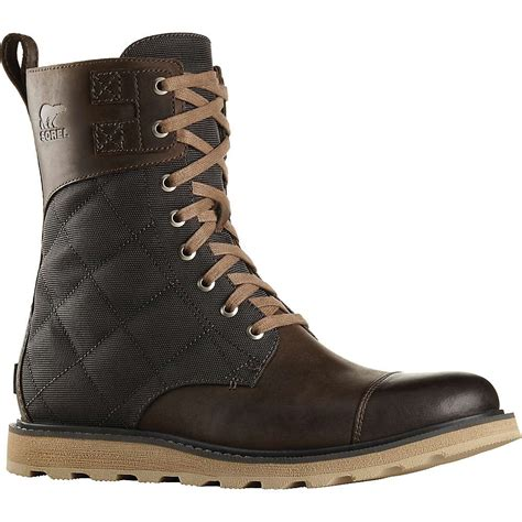Men's Madson Tall Lace Boot