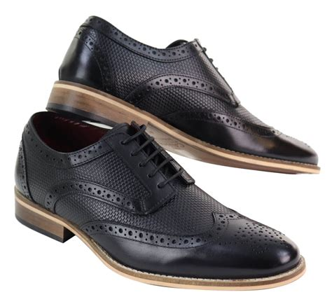 Men's Manchester Oxford