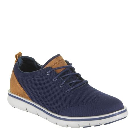 Men's Mark Oxford