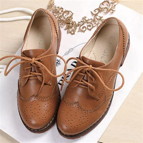 Men's Marlon Lace-Up Oxford