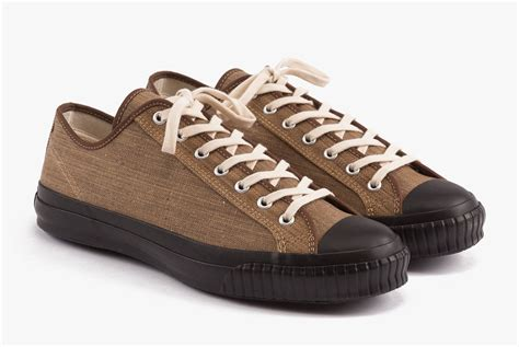 Men's Mateo Canvas Fashion Sneaker