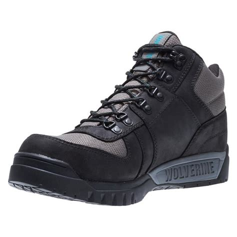 Men's Mauler Hiker Composite Toe Waterproof Work Boot