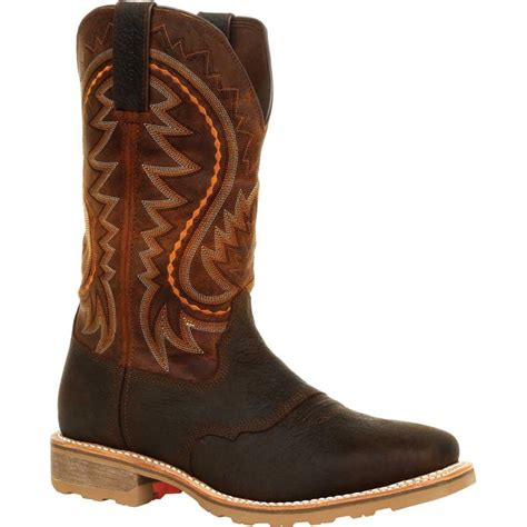 Men's Maverick Western Boot