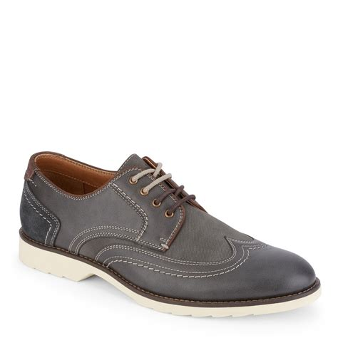 Men's Maxwell Oxford