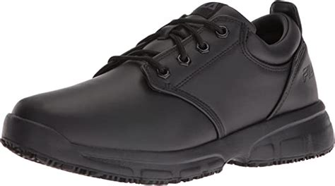 Men's Memory Blake Work Slip Restant Walking Shoe