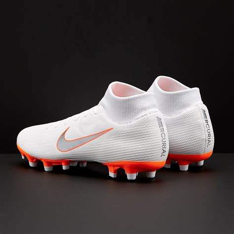 Men's Mercurial Superfly V FG Soccer Cleats