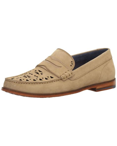 Men's Miicke 4 Nubk AM Loafer